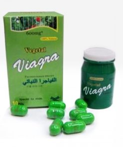 Viagra Vegetal 10lu Kapsül