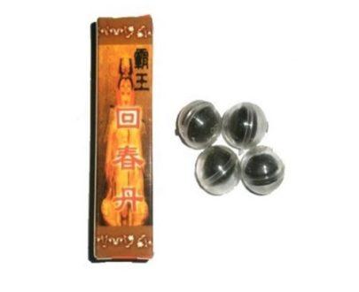 4 Lü Çintopu Tibet Sakızı