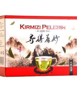 Kırmızı Pelerin Çayı