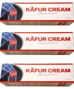 Kafur Krem