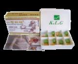 KLG Serleştirici + Geciktirici