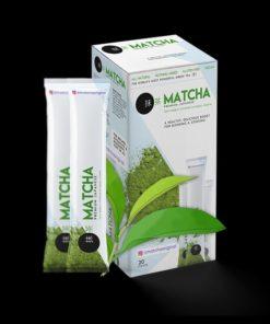 Matcha Çayı Premium