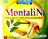 Montalin Herbal Kapsül