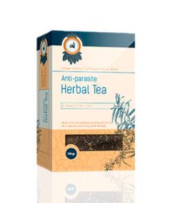 Parazit Çayı
