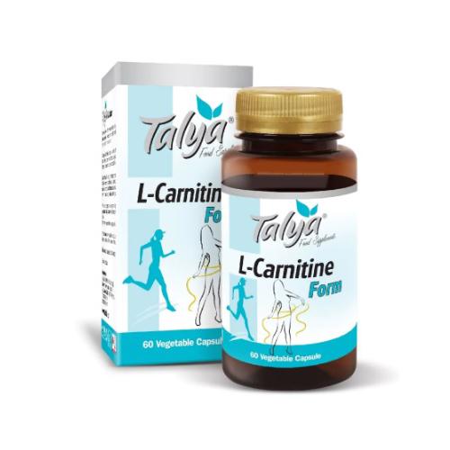 L-Carnitine Form