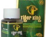 Tiger King Sertleştirici 10lu Kapsül